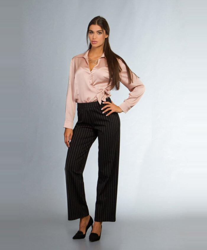 99d8372b6b3 Πουκάμισο Κρουαζέ Σατέν | Vaya Fashion Boutique