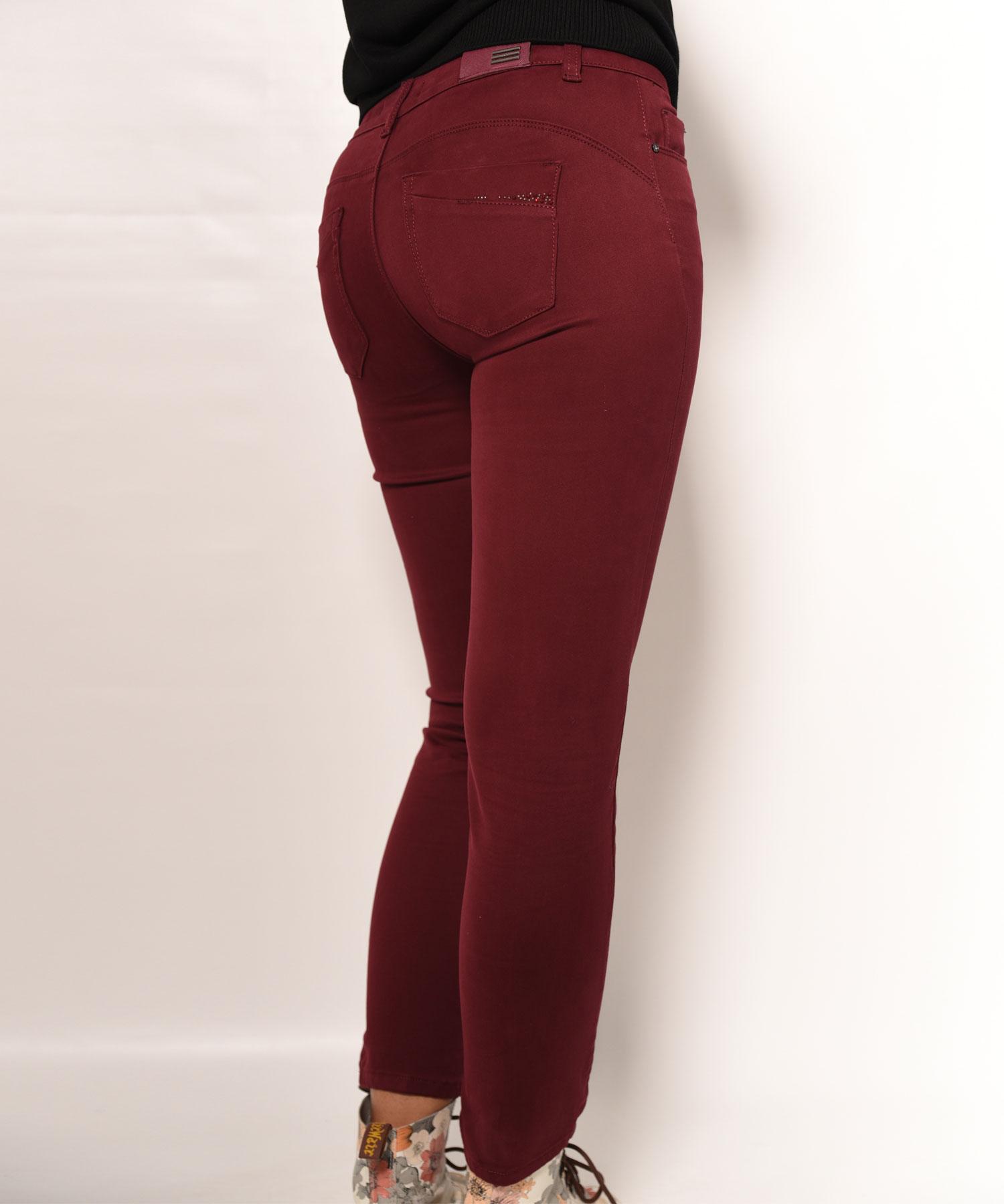 Παντελόνι πεντάτσεπο ελαστικό