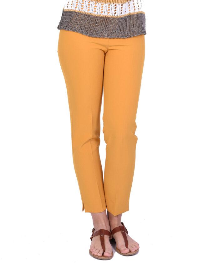 Παντελόνι μουσταρδί