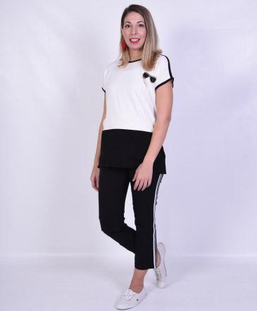 f26e7cd54898 Γυναικείες Βραδινές και Καθημερινές Μπλούζες
