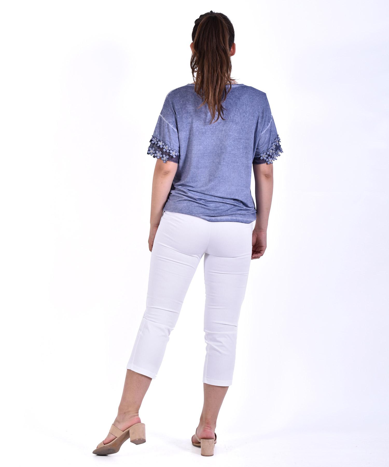 Παντελόνι με Εξώραφα