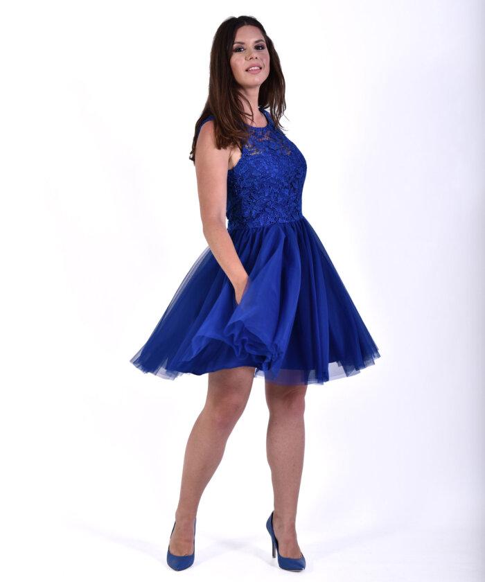 Φόρεμα Tutu Μπλε
