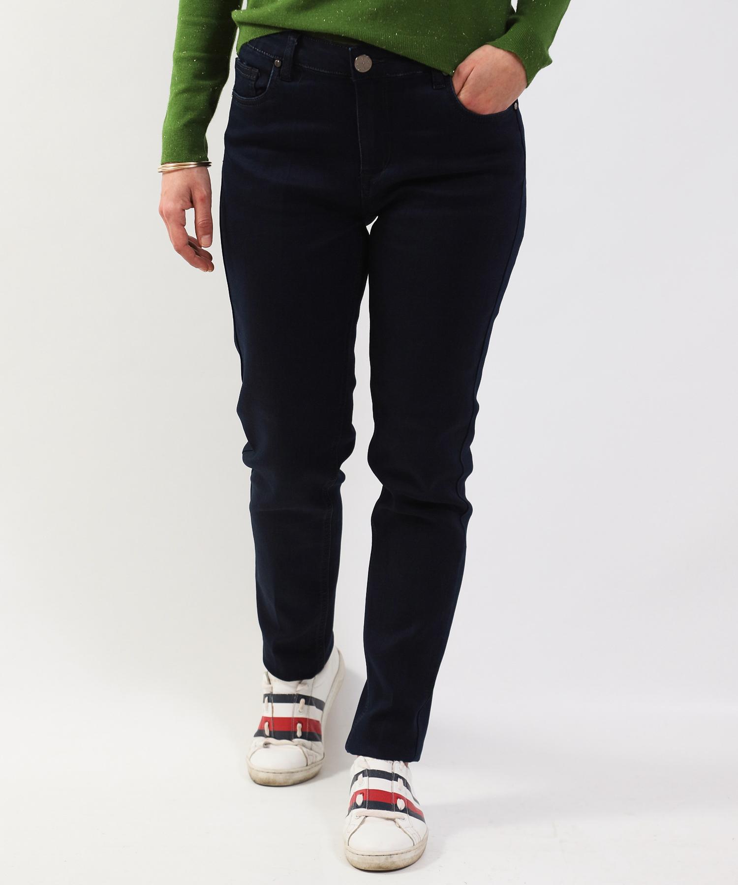 Παντελόνι Denim Μπλε