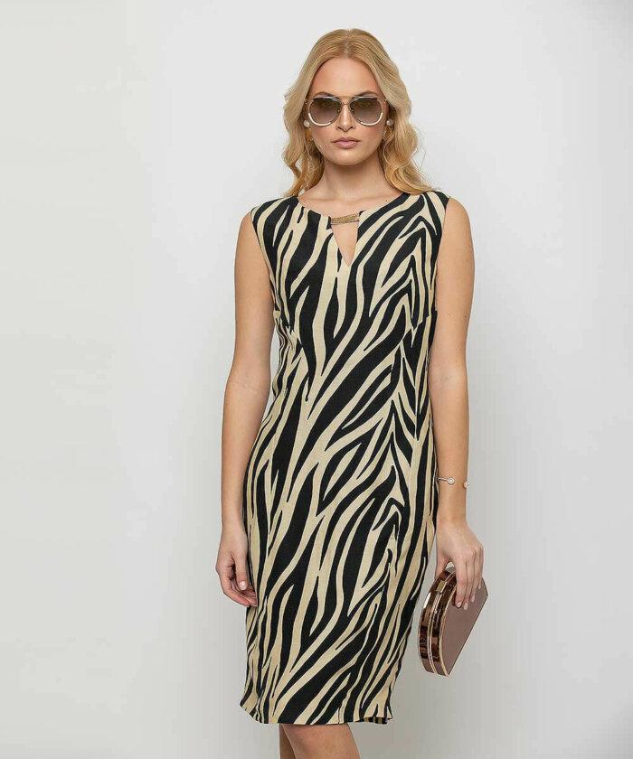 Φόρεμα Ίσιο