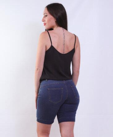 Βερμούδα Blue Jeans